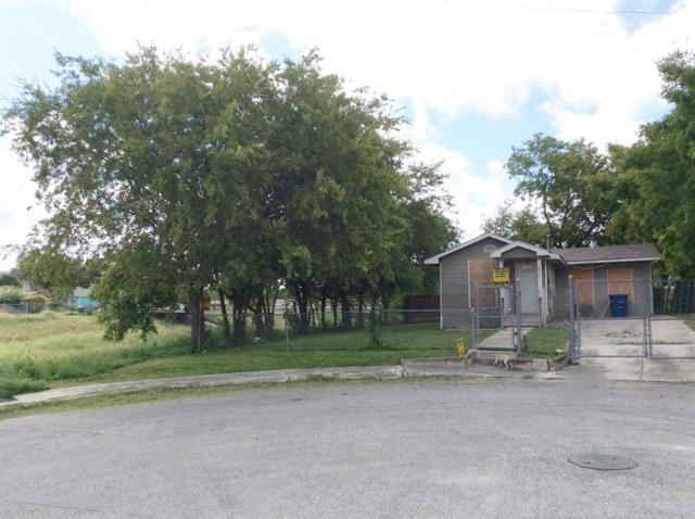 220 Azucena Street, San Antonio, TX 78237 (MLS #85459093) :: Texas Home Shop Realty