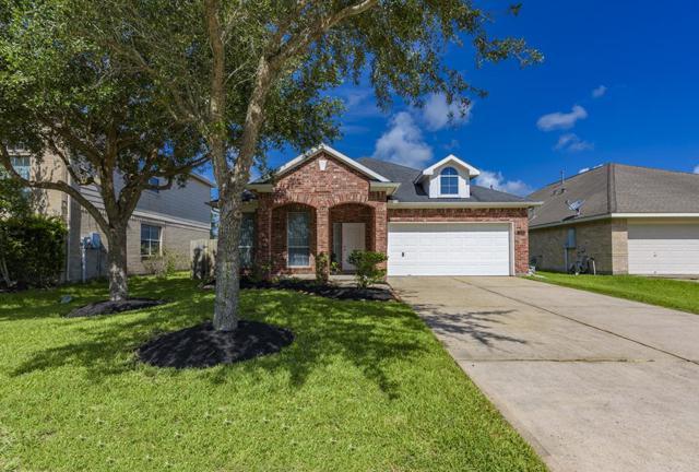 409 Abbey Lane, League City, TX 77573 (MLS #85460946) :: Texas Home Shop Realty