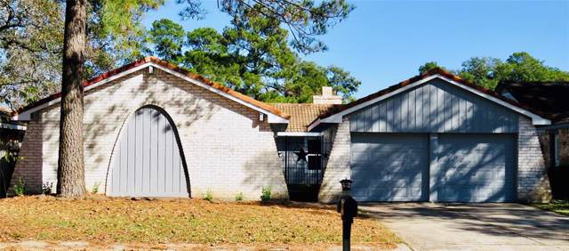 22518 Rockgate Drive, Spring, TX 77373 (MLS #85461008) :: Bay Area Elite Properties