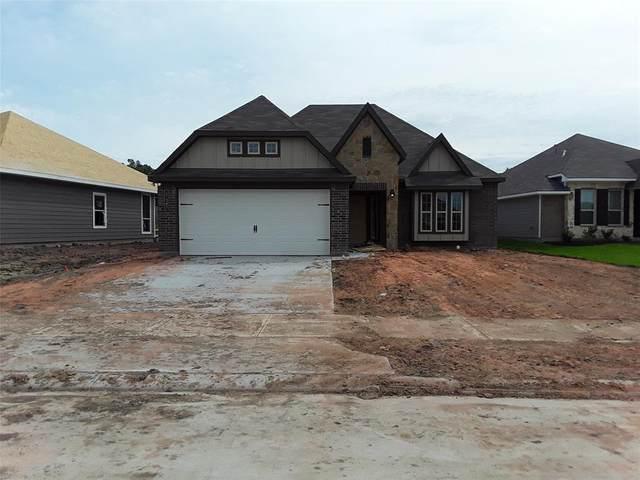 135 Scenic Hills Court, Montgomery, TX 77356 (MLS #85462717) :: Caskey Realty