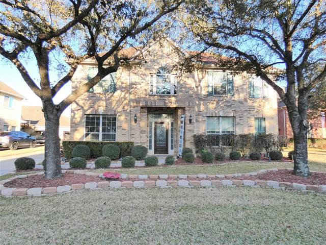 7910 Swan Hollow Court, Houston, TX 77041 (MLS #85462749) :: Texas Home Shop Realty