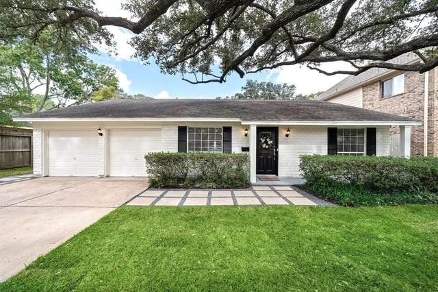 14102 Pinerock Lane, Houston, TX 77079 (MLS #85462804) :: The Bly Team