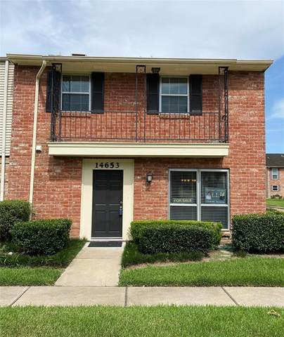 14653 Perthshire Road, Houston, TX 77079 (MLS #85465905) :: My BCS Home Real Estate Group