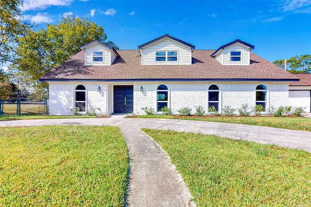 203 Old Bayou Drive, Dickinson, TX 77539 (MLS #8546639) :: Homemax Properties