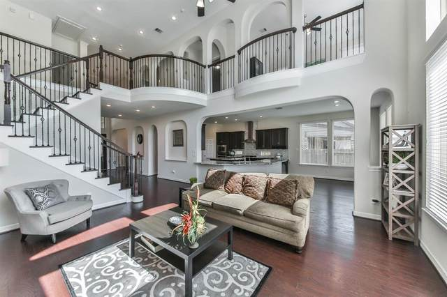 2303 Brooke Avery Drive, Katy, TX 77494 (MLS #85466546) :: The Home Branch