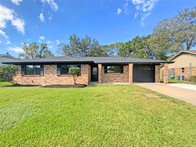 610 Marion Lane, West Columbia, TX 77486 (MLS #85466769) :: Connect Realty