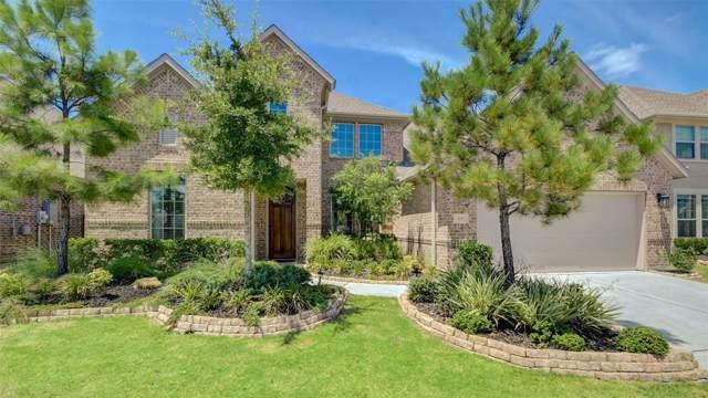 4139 Hemingway Pass Lane, Spring, TX 77386 (MLS #85466939) :: Texas Home Shop Realty