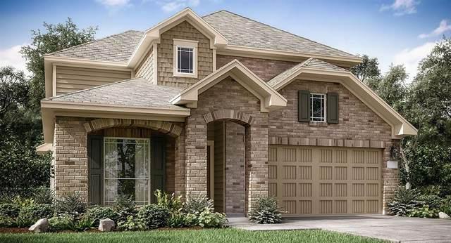 4819 Marigold Breeze Drive, Spring, TX 77386 (MLS #85468653) :: NewHomePrograms.com LLC