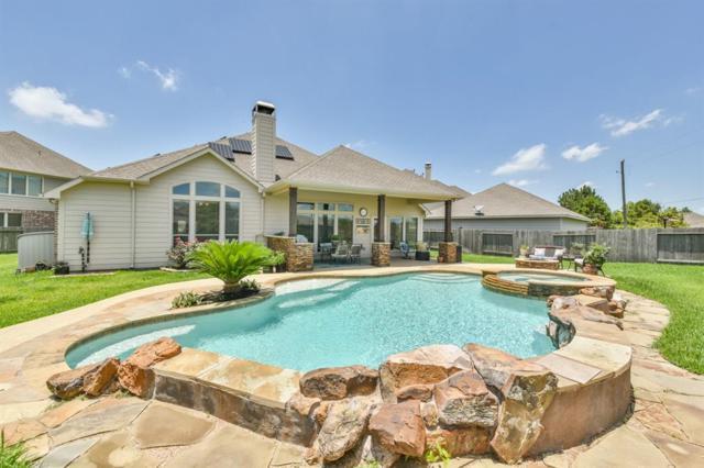 10534 Kingston Creek Lane, Cypress, TX 77433 (MLS #85470573) :: The SOLD by George Team