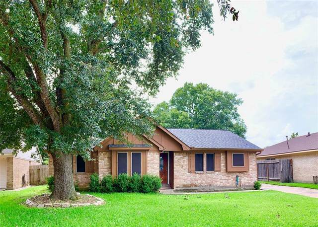 806 Pickford Drive, Katy, TX 77450 (MLS #85471125) :: The SOLD by George Team