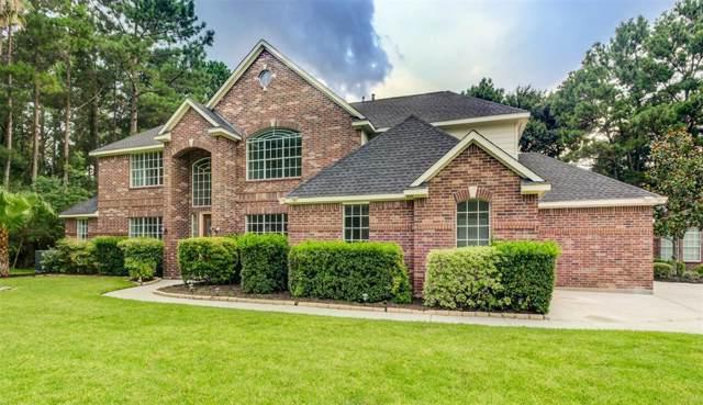 14742 Timbergreen Drive, Magnolia, TX 77355 (MLS #85474059) :: Ellison Real Estate Team