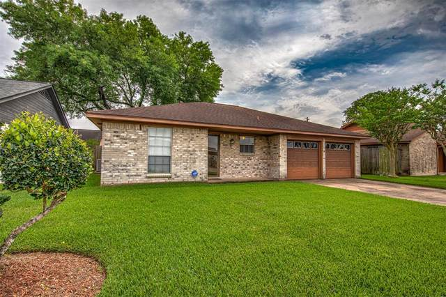 1218 Sudbury Drive, Pasadena, TX 77504 (MLS #85475031) :: The Jill Smith Team