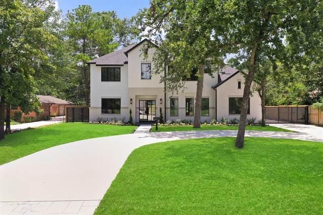 10733 Old Coach Lane, Houston, TX 77024 (MLS #85479362) :: Texas Home Shop Realty