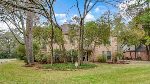 1 Mallard Glen Place, The Woodlands, TX 77381 (MLS #85479839) :: Fairwater Westmont Real Estate