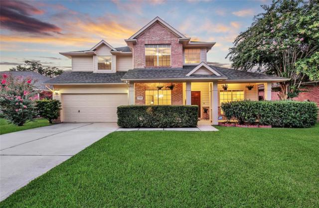 13610 Country Hill Court, Tomball, TX 77375 (MLS #85483510) :: Grayson-Patton Team