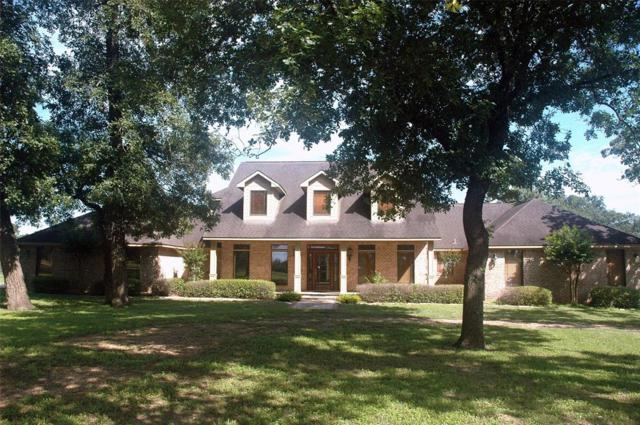 426 Warner Road, Bellville, TX 77418 (MLS #8548369) :: Texas Home Shop Realty