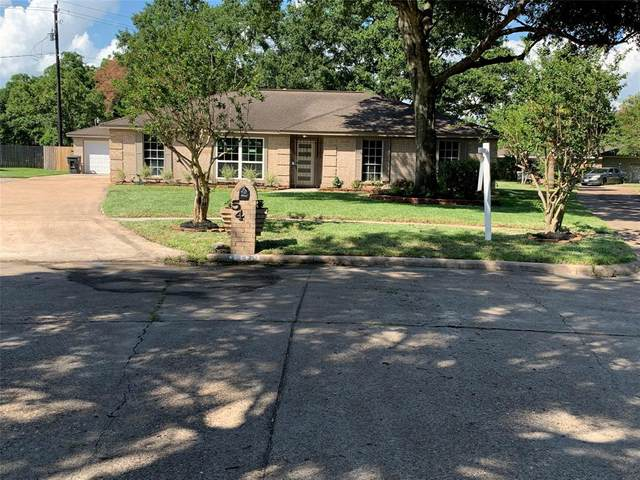 5430 Candlemist Drive, Houston, TX 77091 (MLS #85485212) :: The SOLD by George Team