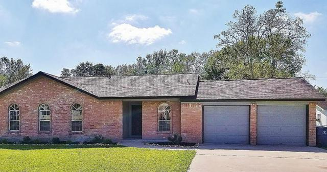 225 Success Street, Richwood, TX 77531 (MLS #85487144) :: Hidden Paradise Realty Team