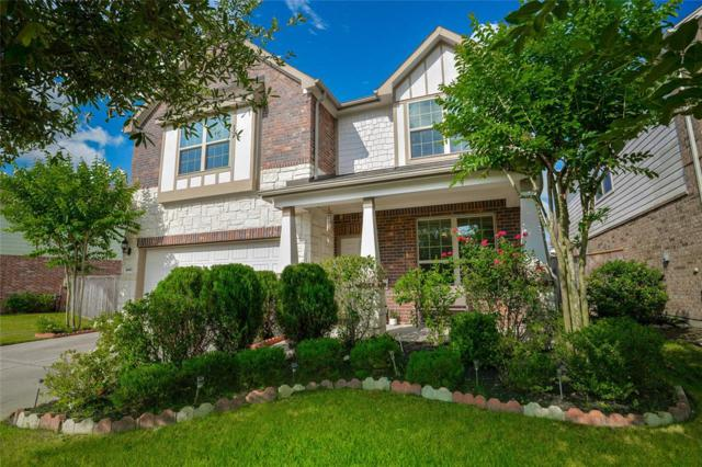 6407 Evanmill Lane, Katy, TX 77494 (MLS #85487263) :: The Sansone Group