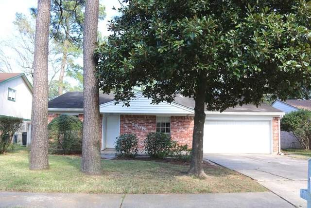 23314 Briarcreek Boulevard, Spring, TX 77373 (MLS #85487826) :: The SOLD by George Team