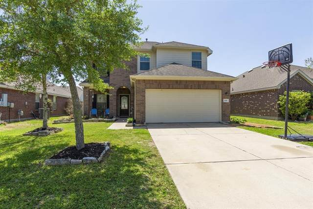 3037 Boxwood Springs Lane, Dickinson, TX 77539 (MLS #85488747) :: Texas Home Shop Realty