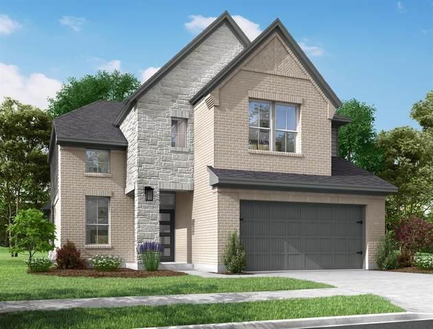 29023 Laurel Grove Lane, Fulshear, TX 77441 (MLS #85489265) :: The SOLD by George Team
