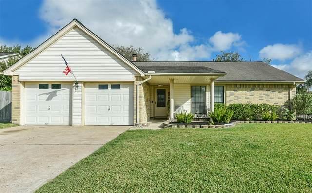 905 Wildwood Drive, Deer Park, TX 77536 (MLS #85491868) :: The SOLD by George Team