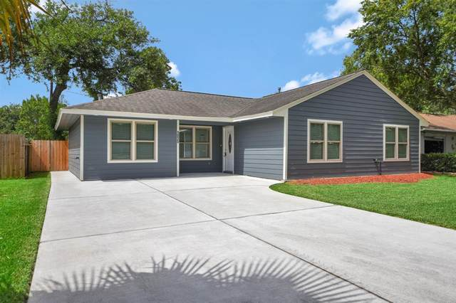 1035 Creager Street, Houston, TX 77034 (MLS #8549455) :: Connect Realty