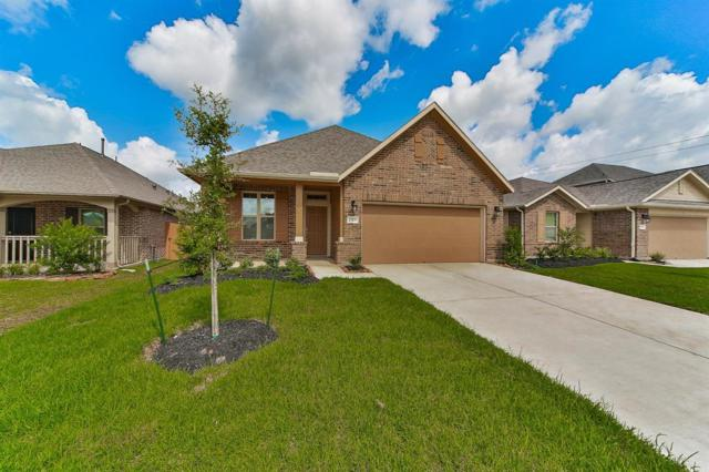 27820 Overton Hollow Drive, Spring, TX 77386 (MLS #85495877) :: Giorgi Real Estate Group