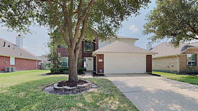 15334 Sienna Oak Drive, Cypress, TX 77433 (MLS #85496154) :: Connell Team with Better Homes and Gardens, Gary Greene