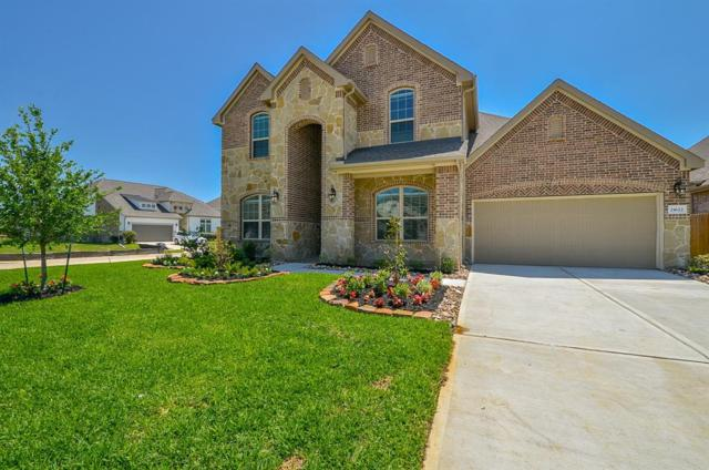 21622 Albertine Drive, Tomball, TX 77377 (MLS #85496582) :: KJ Realty Group