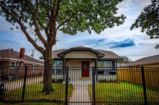 4118 Bell, Houston, TX 77023 (MLS #85504844) :: Connect Realty