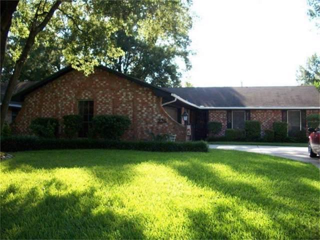 226 Castlegory Road, Houston, TX 77015 (MLS #85511568) :: The Jennifer Wauhob Team