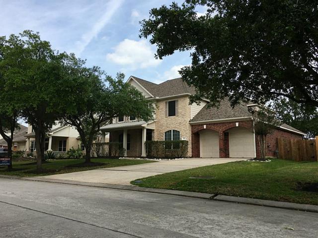 17414 Sunset Arbor Drive, Tomball, TX 77377 (MLS #85511832) :: Team Parodi at Realty Associates