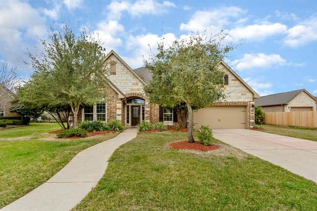 412 Old Orchard Way, Dickinson, TX 77539 (MLS #85513335) :: Michele Harmon Team