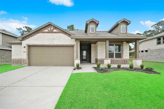 1530 Alice Drive, Beaumont, TX 77705 (MLS #85513733) :: All Cities USA Realty