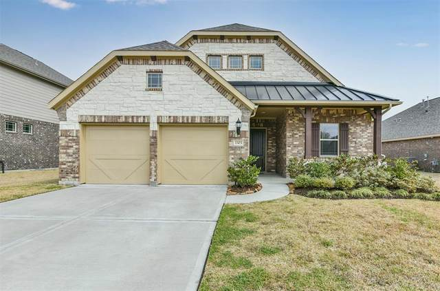 1303 Bowen Drive, League City, TX 77573 (MLS #85515808) :: Ellison Real Estate Team