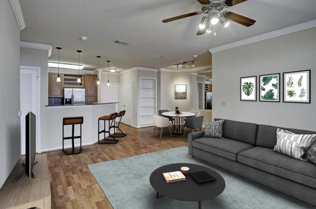 1711 Old Spanish Trail #253, Houston, TX 77054 (MLS #85518115) :: Texas Home Shop Realty