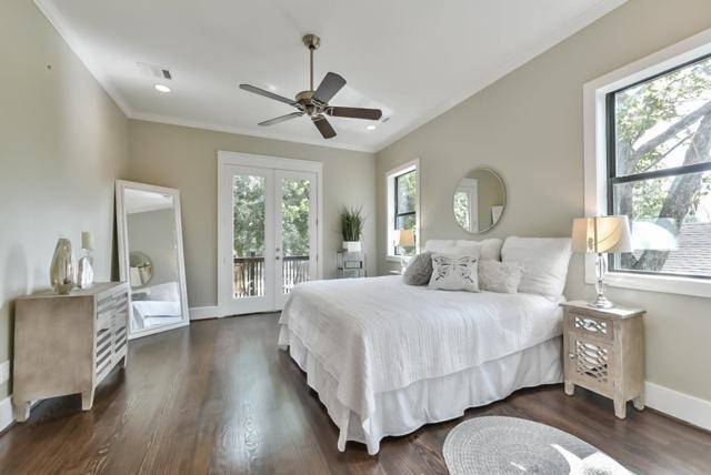 819 Algregg Street, Houston, TX 77008 (MLS #85519601) :: Krueger Real Estate