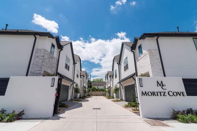 1733A Moritz Drive, Houston, TX 77055 (MLS #85524104) :: Texas Home Shop Realty