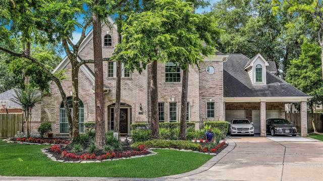 930 Chinquapin Place, Houston, TX 77094 (MLS #85524164) :: The Freund Group