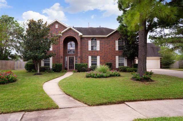 902 White Pine Drive, Friendswood, TX 77546 (MLS #85524897) :: Texas Home Shop Realty