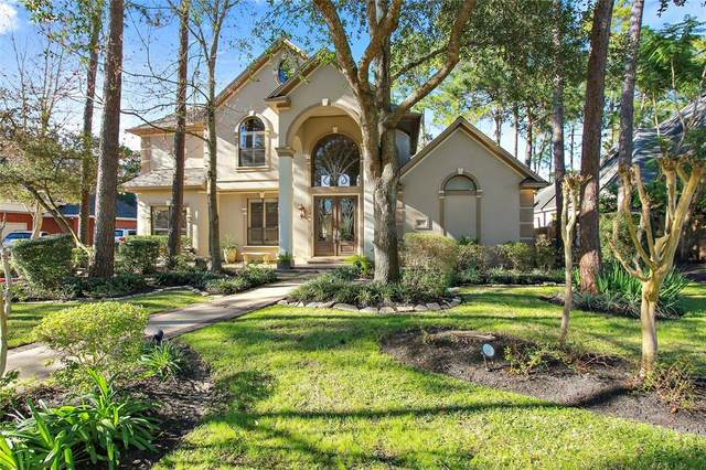 109 Pine Point Court, League City, TX 77573 (MLS #85524917) :: Texas Home Shop Realty