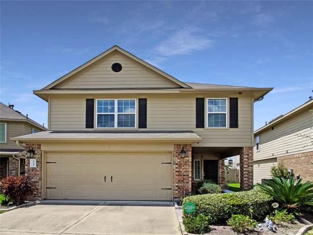 11742 Red Hummingbird Drive, Houston, TX 77047 (MLS #85525298) :: The Jill Smith Team
