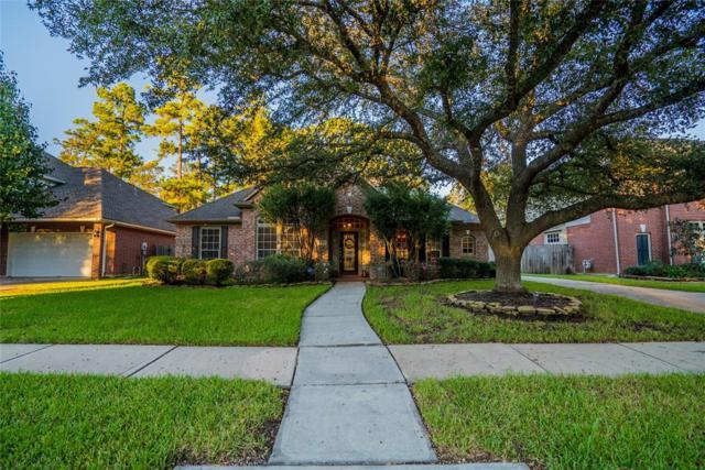 14930 Dunwoody Bend, Cypress, TX 77429 (MLS #85529466) :: Krueger Real Estate