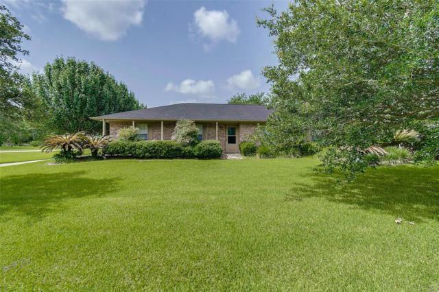 15915 Pine Street, Santa Fe, TX 77517 (MLS #85532155) :: The SOLD by George Team