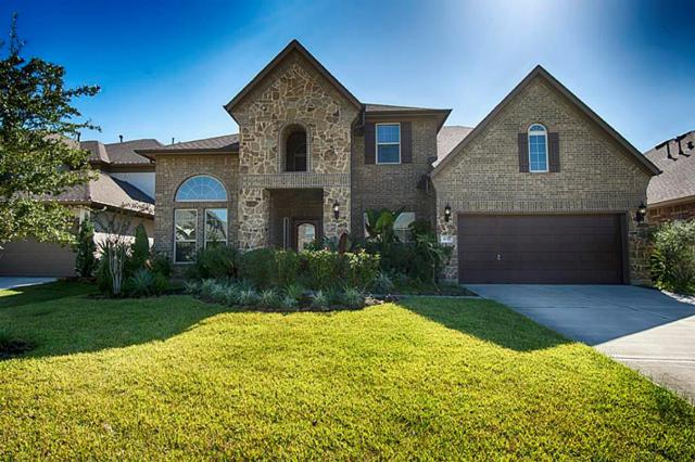 4813 Sabero Lane, League City, TX 77573 (MLS #85537106) :: REMAX Space Center - The Bly Team