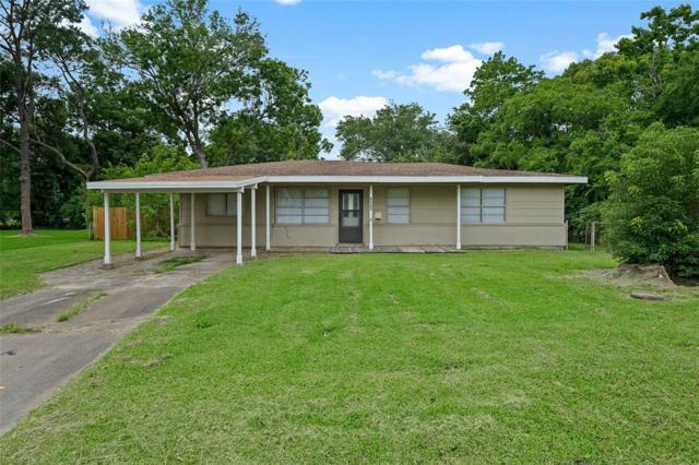3008 Melody Drive, La Marque, TX 77568 (MLS #85540235) :: Texas Home Shop Realty