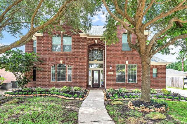 26231 Goldenport Lane, Katy, TX 77494 (MLS #85540818) :: The Andrea Curran Team powered by Styled Real Estate