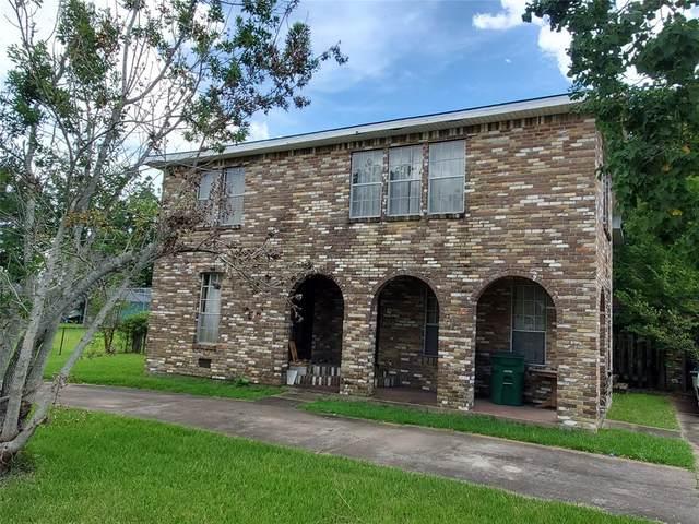 8936 Dirby Street, Houston, TX 77075 (MLS #85542050) :: The Property Guys